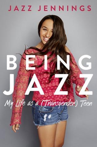 #Giveaway BEING JAZZ by Jazz Jennings @jazzjennings__  @randomhousekids #ReadProudListenProud 7.23