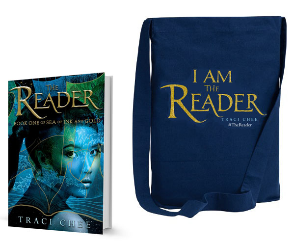 The Reader Prize Pack - US Only