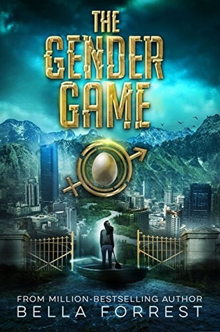 Release Day Spotlight:  The Gender Game by Bella Forrest @ashadeofvampire