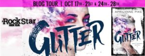 #Giveaway Review GLITTER by Aprilynne Pike @Aprilynne Pike @randomhousekids 10.31