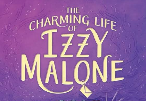 $100 #Giveaway Excerpt The Charming Life of Izzy Malone by Jenny Lundquist @Jenny_Lundquist 12.12