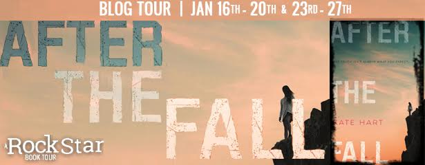 3 winners will receive a finished copy of AFTER THE FALL, US Only.