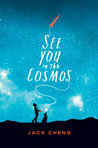 Review See You in the Cosmos By Jack Cheng @jackcheng @PenguinKids