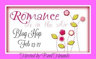 #Giveaway ROMANCE IS IN THE AIR HOP #win Traveler + heart necklace