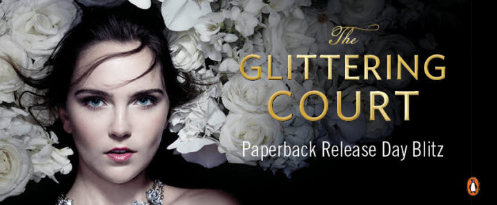 The Glittering Court by Richelle Mead (10 copies available)