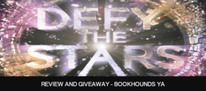 $25 #Giveaway Review DEFY THE STARS by Claudia Gray @ClaudiaGray @LBKids @TheNovl 4.24