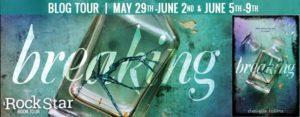 #Giveaway READ LIKE A WRITER by Danielle Rollins #win BREAKING @vegarollins @bloomsburykids 6.11