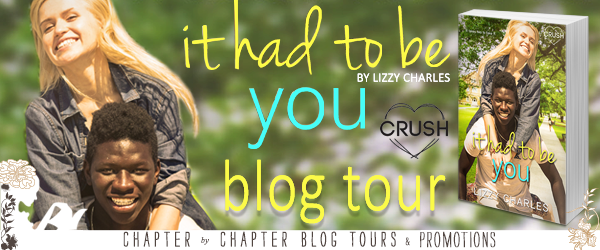 $25 #Giveaway It Had to Be You by Lizzy Charles @LizzyCharles_ @EntangledTeen 5.26