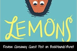 #Giveaway Review What is on LEMON's Author MELISSA SAVAGE'S Desk? @melissadsavage Sponsored by @RandomHouseKids