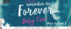 #Giveaway Remember Me Forever author Sara Wolf's DREAM LIBRARY @Sara_Wolf1 @EntangledTeen 6.2