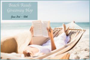 Beach Reads #Giveaway Hop #win a mystery box of #YA books!