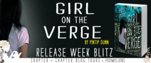 $25 #Giveaway Excerpt Girl on the Verge by Pintip Dunn @pintipdunn @KensingtonBooks 7.7