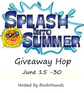 #Giveaway SPLASH INTO SUMMER #win $10 for a summer #YA #book