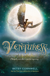 #Giveaway Truth or Lie? VENTURESS by Betsy Cornwell @Betsy_Cornwell @HMHKids ‏8.6