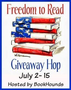 #GIVEAWAY Freedom to Read #win a box of YA books!