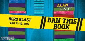 #Giveaway Excerpt BAN THIS BOOK by Alan Gratz @AlanGratz @torteen 8.29