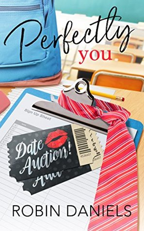 $50 #Giveaway Excerpt Perfectly You by Robin Daniels 9.15
