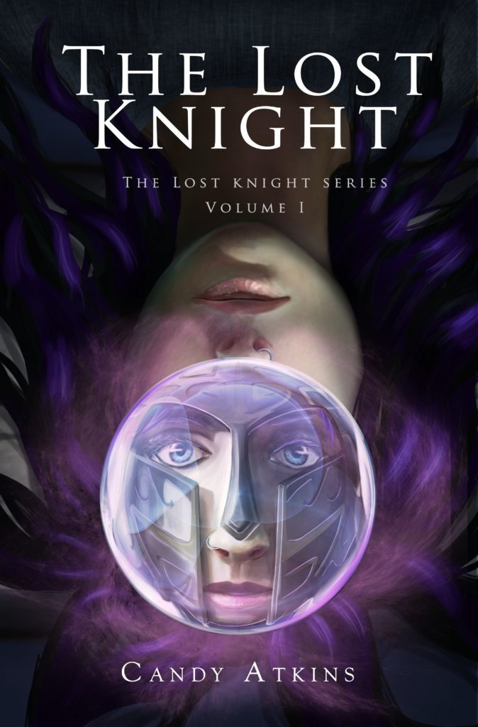 $50 #Giveaway The Lost Knight by Candy Atkins @Candy_Atkins 9.24
