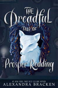 #Giveaway The Dreadful Tale of Prosper Redding by Alexandra Bracken @AlexBracken @DisneyHyperion #ProsperRedding