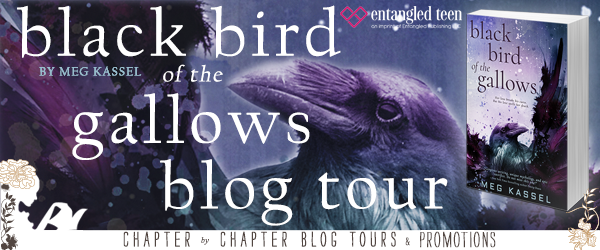 Black Bird of the Gallows Prize Pack