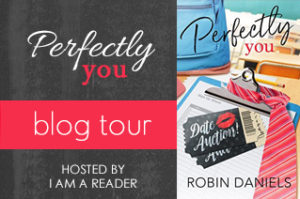 $25 #Giveaway Excerpt Perfectly You by Robin Daniels 9.25