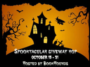 Spooktacular #Giveaway Hop #win $10 for a Spooky #YA Read!